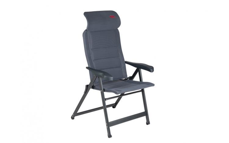 Crespo standenstoel Air-deluxe Compact AP-237 - grijs