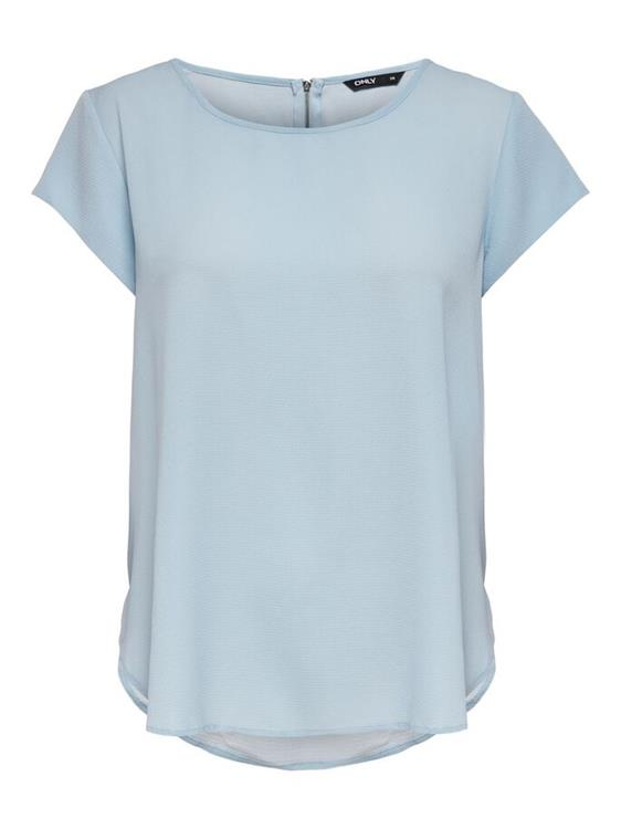 Only Top Vic S/S Solid 15142784