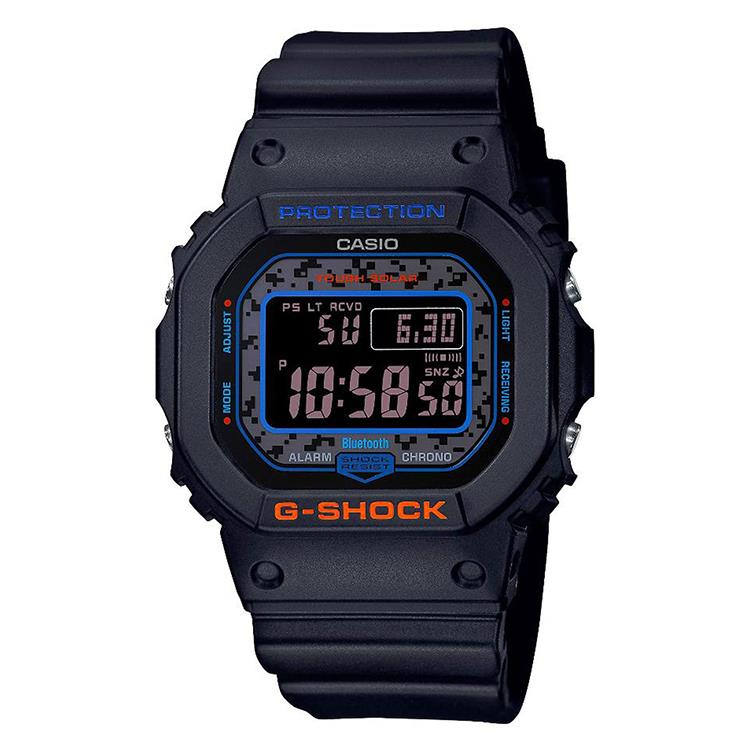 G-Shock GW-B5600CT-1ER - City Camouflage Series
