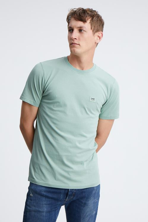 Denham T-shirt Applique moj
