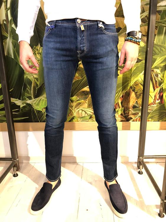 Jacob Cohen Luxury Jeans J622