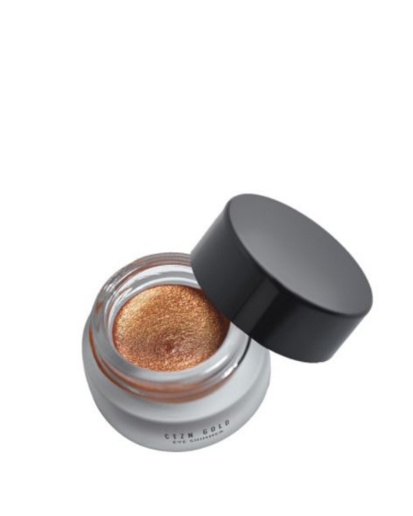 CTZN Cosmetics - Gold Eye Shimmer - 6 gr