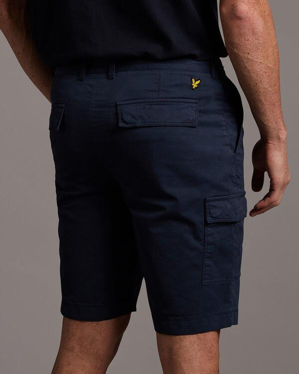 Lyle & Scott Short Sh1206