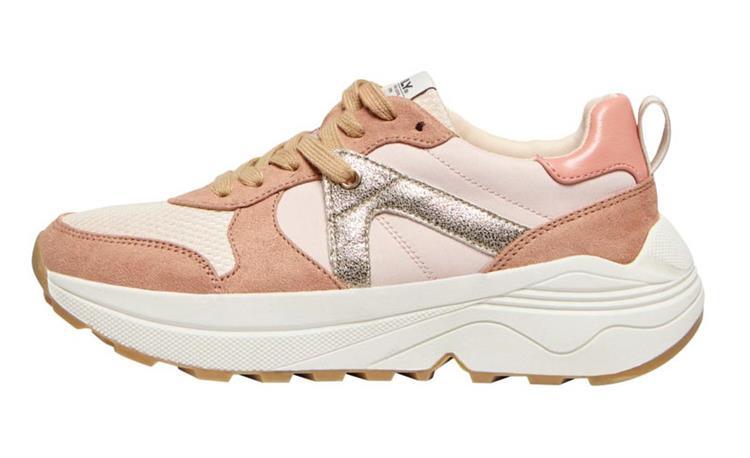 Onlsylvie-1 color sneaker Rose pink