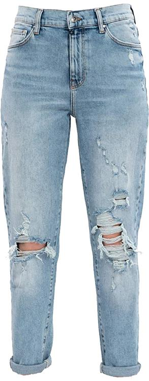 COJ Lynn Light blue denim