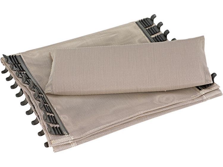 Lafuma vervangingingsdoek voor relaxstoel R Clip - seigle