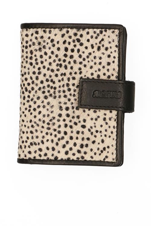 Wallet Hairon / Leather