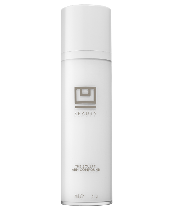 U Beauty - Sculpt Arm Compound - 120 ml
