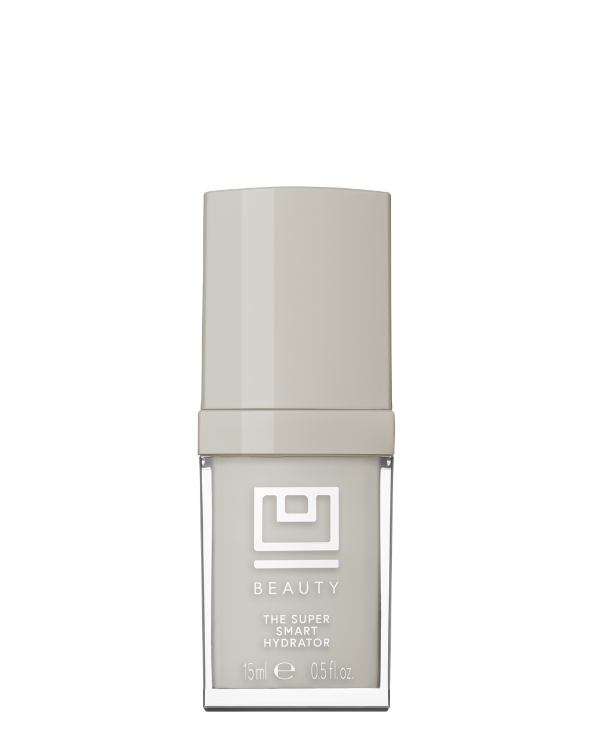 U Beauty - Super Smart Hydrator - 15 ml