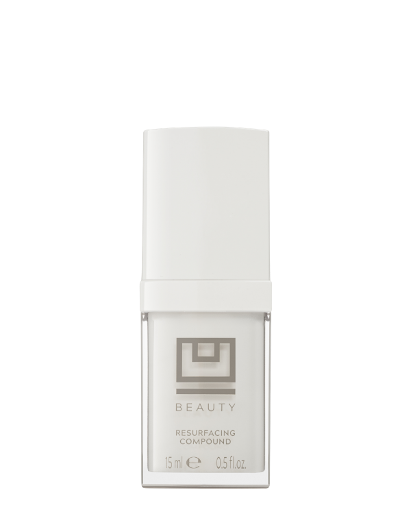 U Beauty - Resurfacing Compound - 15 ml