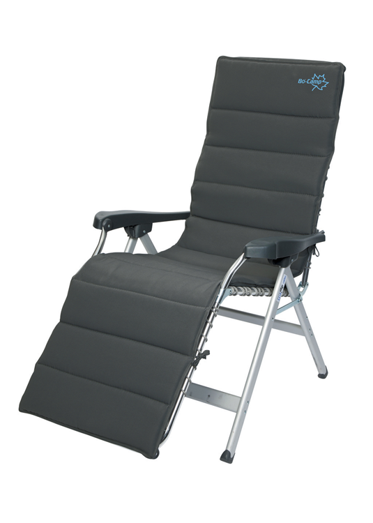 bo camp stoelkussen relaxstoel grijs teun. Black Bedroom Furniture Sets. Home Design Ideas