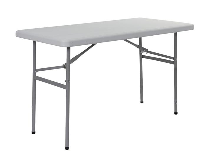 Handige Inklapbare Tafel : Red mountain solid tafel teun