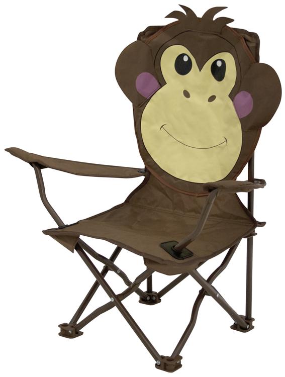 Kinderstoel Voor Op Reis.Eurotrail Ardeche Kinderstoel Aap Teun Nl