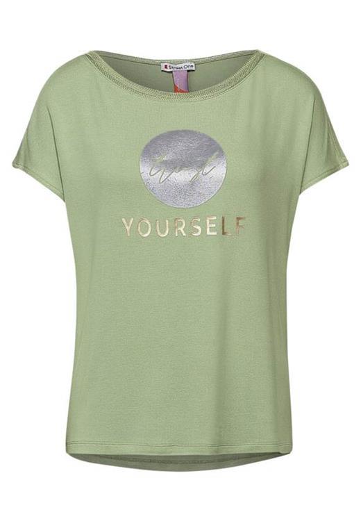 Street One T-shirt 316088
