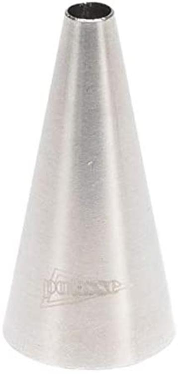Patisse Spuitmondje glad - 8 mm