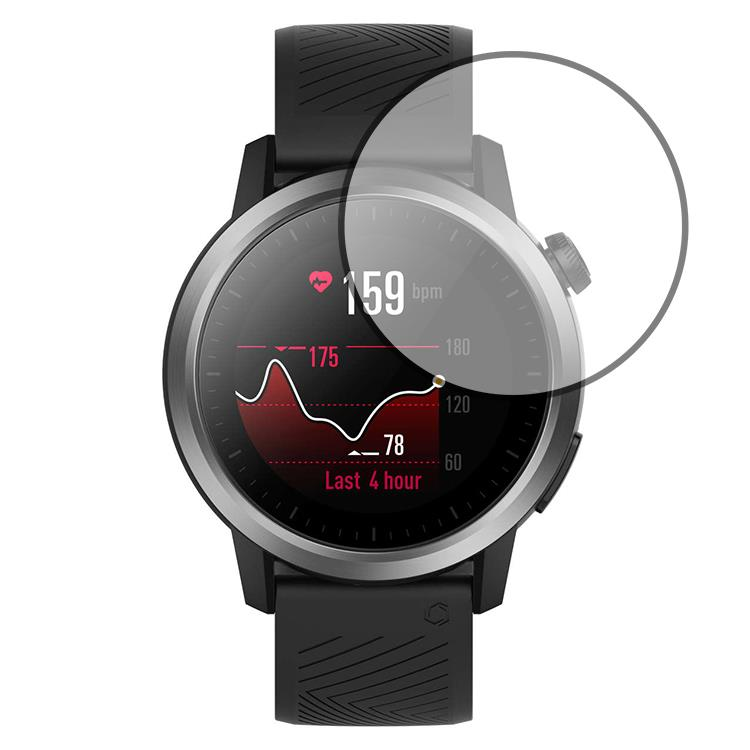 Coros Apex 46mm screen protector