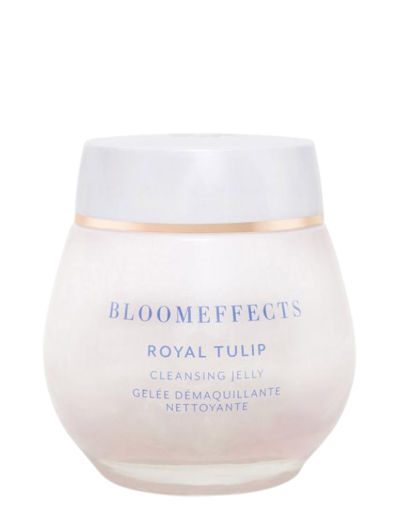 Bloomeffects - Royal Tulip Cleansing Jelly - 80 ml