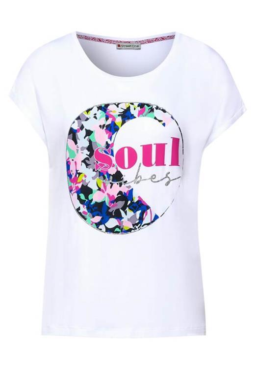 Street One T-shirt 316299