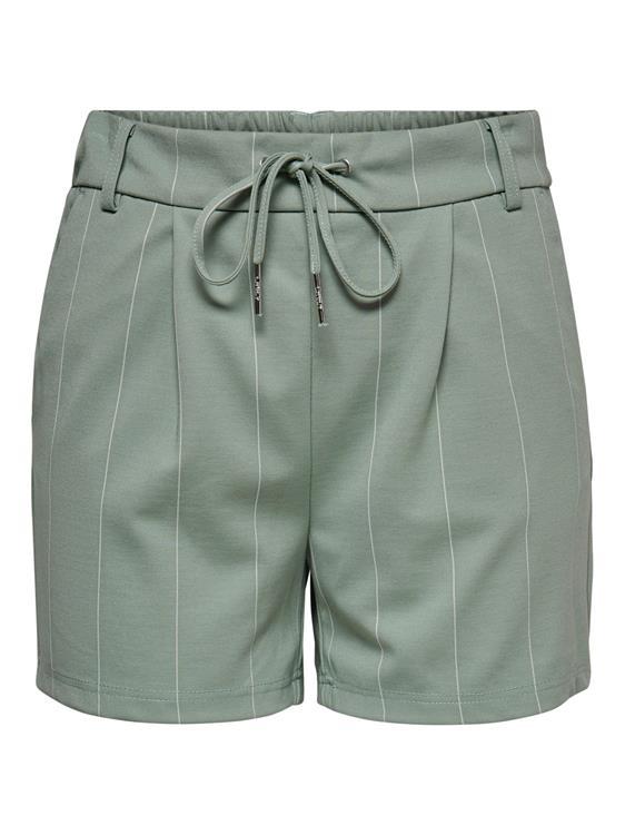 Only Poptrash Tempo Stripe Short 15179478