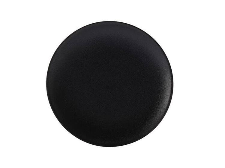 Maxwell&Williams Caviar Black bord - 15 cm