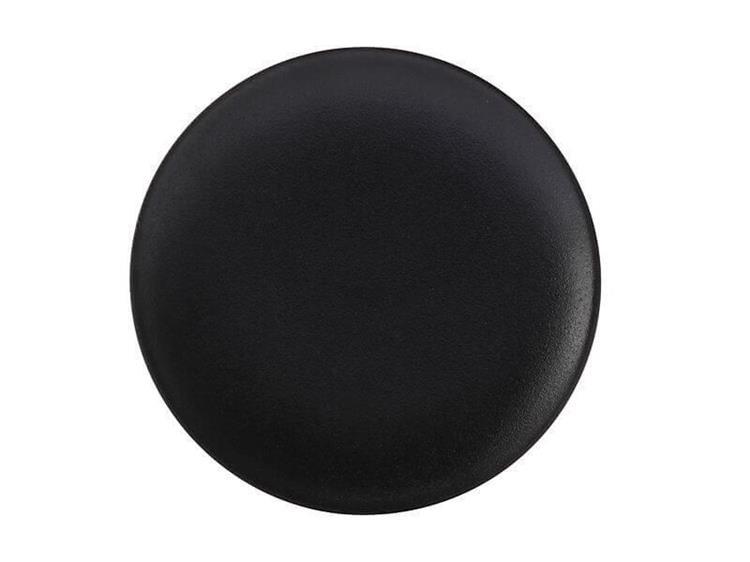 Maxwell&Williams Caviar Black bord - 27 cm
