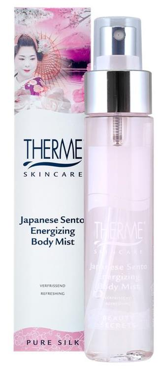 Therme Bodymist Japanse Sento 60ml