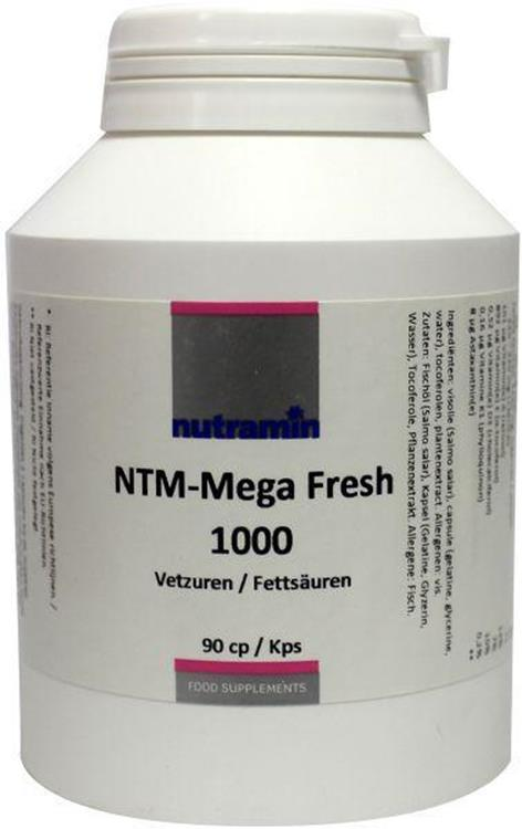 NTM Mega fresh 1000