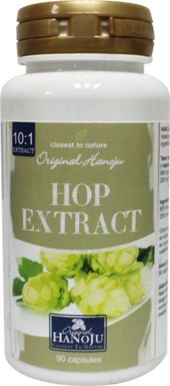 Hop extract 10:1