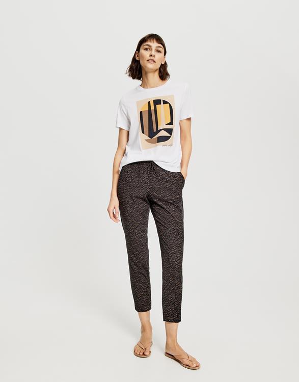 Opus T-Shirt Safemi art