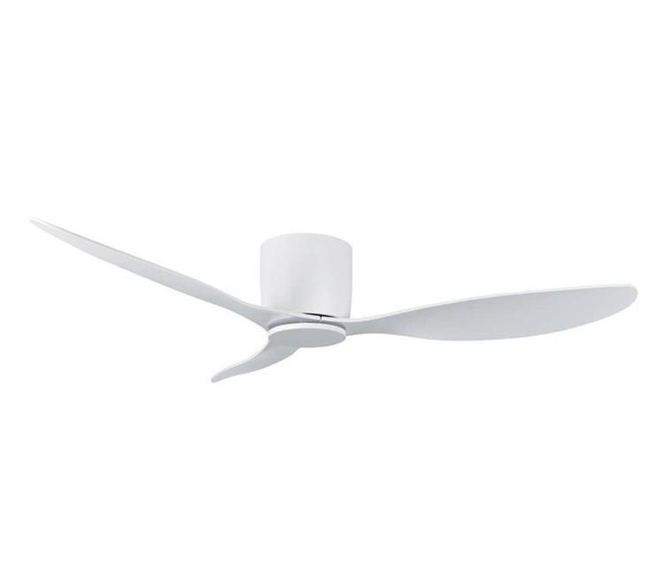 Freelight Brezza plafondventilator Ø132 cm - wit