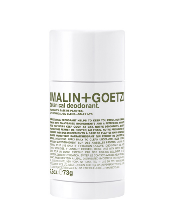 Malin+Goetz - Botanical Deodorant - 73 gr