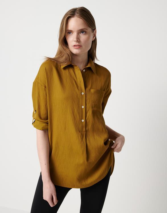 Someday Overhemdblouse Zericela