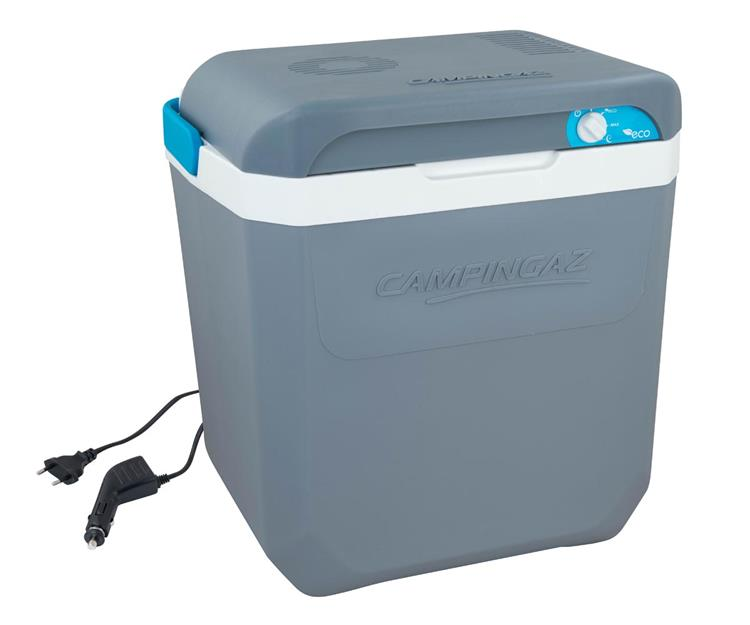 Campingaz Powerbox Plus 12/230V koelbox - 28 liter