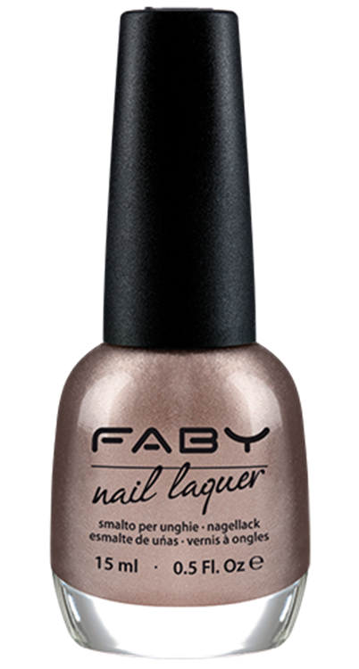 Faby nagellak - Guess A Color