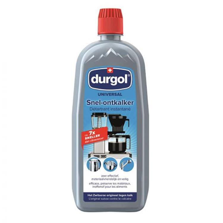 Durgol Universeel Ontkalker - 750 ml