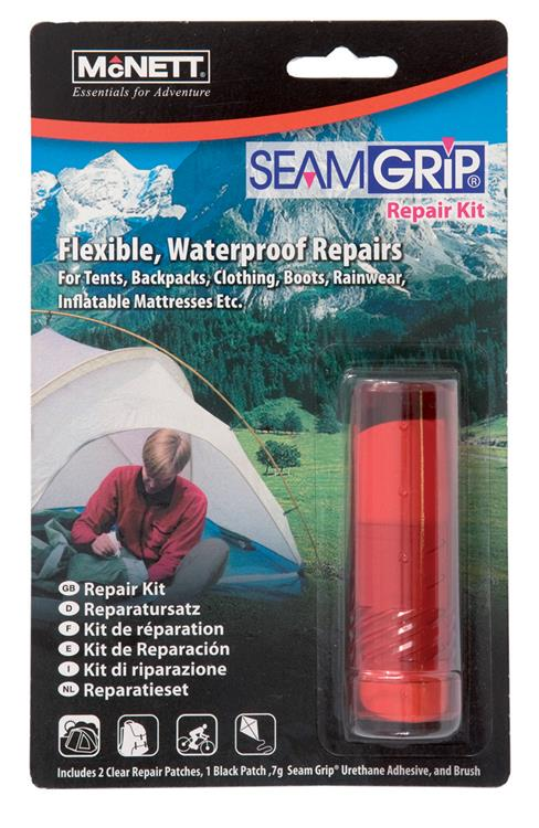 Reparatie set SeamGrip kit