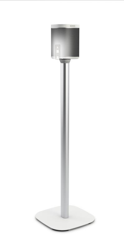 Vogels Sound 4301 Floor Stand Play 1 Wit