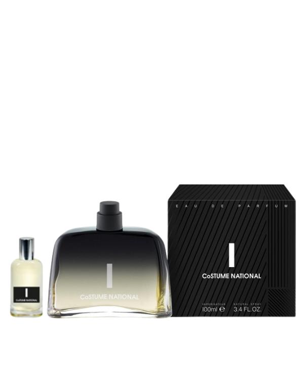 Costume National - I Eau de Parfum Gift Set - 100 ml + 30 ml