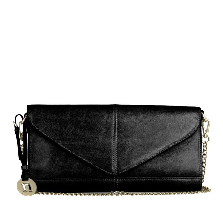 Clutch Nia - Black ZS