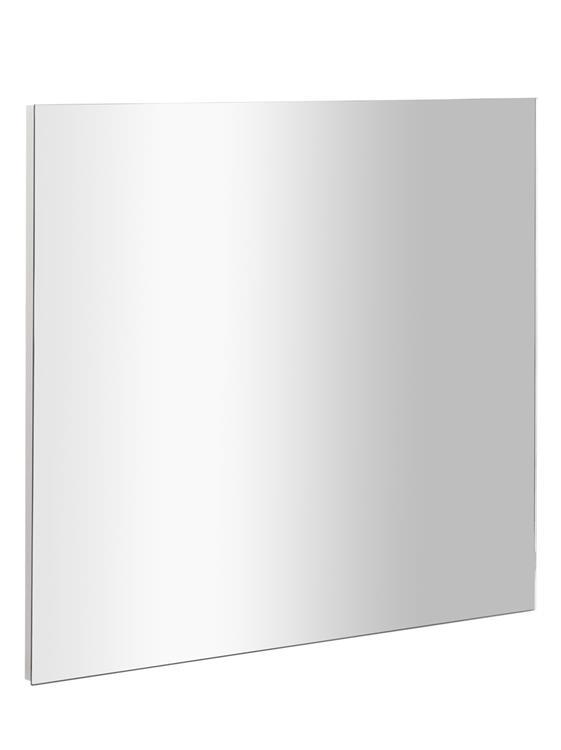 Hervorragend Spirit Aluminium Spiegel 80 x 70 cm ZB56