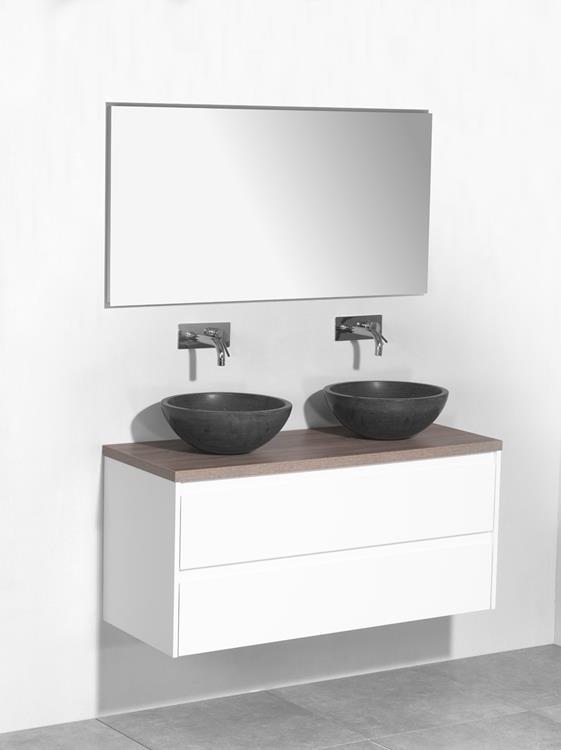 badkamermeubel 120 x 40 loungeset 2017. Black Bedroom Furniture Sets. Home Design Ideas
