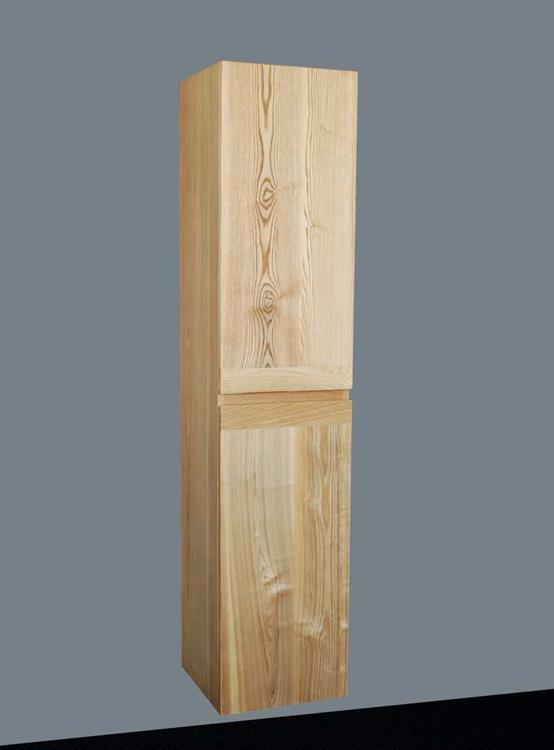 Kolomkast Atlas 160 cm Eiken