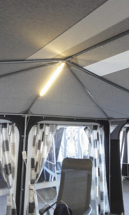 TEUN tentlamp Ridget LED 60