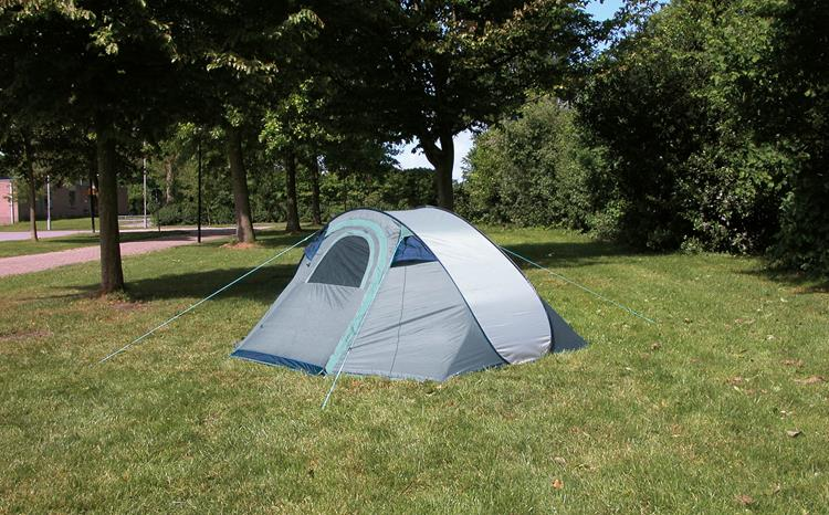EuroTrail tent Spring 3