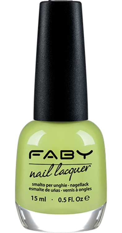 Faby nagellak - Hop On My Scooter