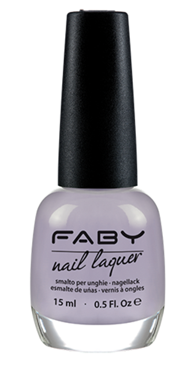 Faby nagellak - Eyes Of Water Lily