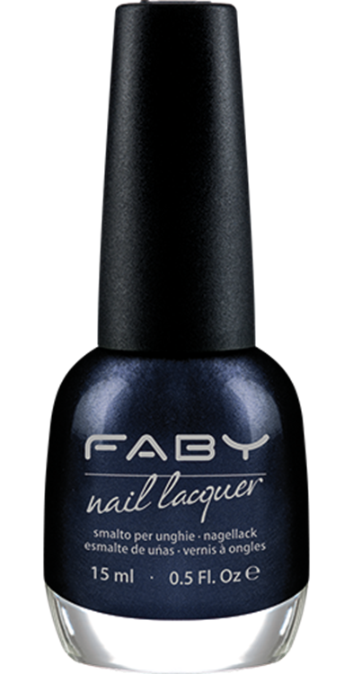 Faby nagellak - Save The Drive-In