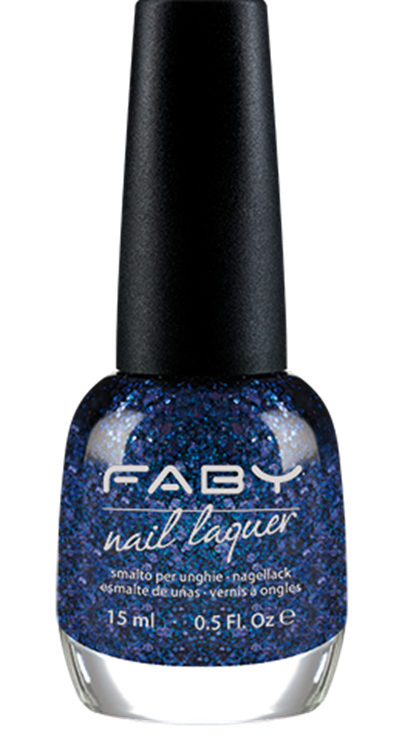 Faby nagellak - The Milky Way