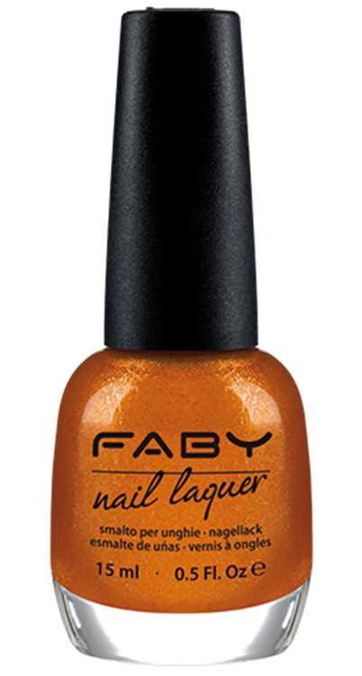Faby nagellak - Sunset Farms