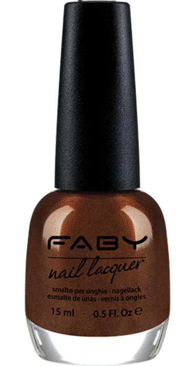 Faby nagellak - Look How They Shine